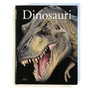 Dinosauri - Idealibri 2013 - A cura di Carl Mehling - Perugia Fumetti
