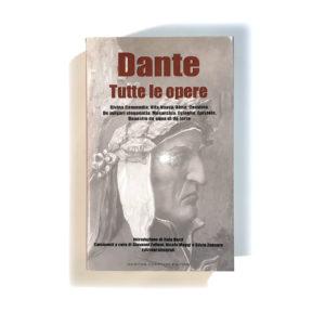 Dante - Tutte le opere - Introduzione Italo Borzi