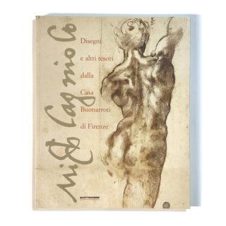 Disegni e altri tesori della Casa Buonarroti di Firenze