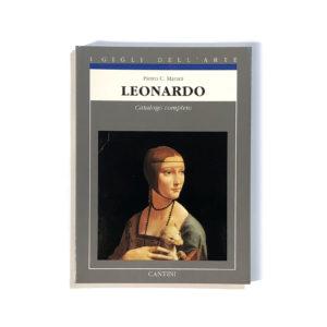 Leonardo - Catalogo completo dei dipinti